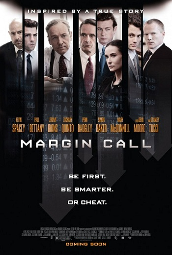 Margin Call – O Dia Antes do Fim  336997473d8