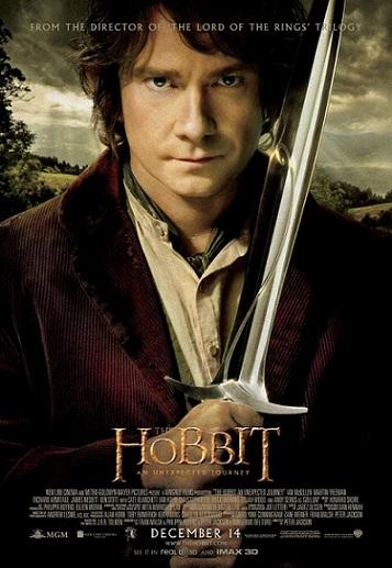 hobbitjposter