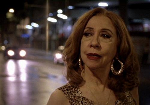 Fernanda Montenegro está na mostra competitiva do CLOSE 2013 com o curta A Dama do Estácio