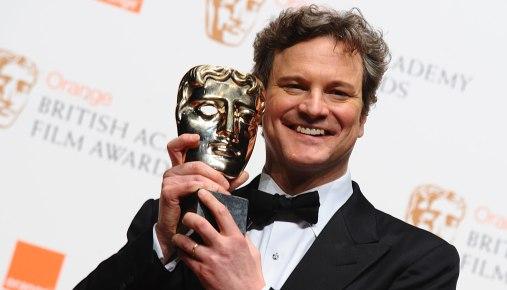 """Antes de """"O Discurso do Rei"""", Colin Fith já havia sido consagrado por seu desempenho em """"Direito de Amar"""""""