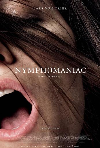 nymphomaniacposter
