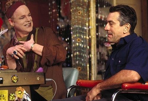 Por Ninguém é Perfeito, Philip Seymour Hoffman foi indicado ao SAG de melhor ator