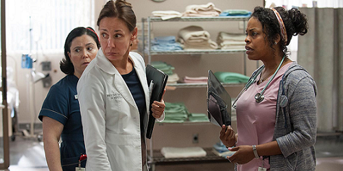 gettingon