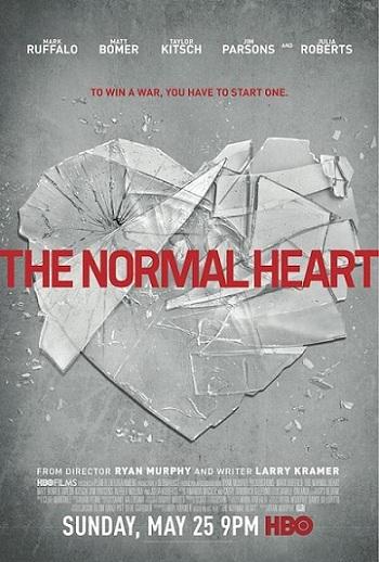 normalheartposter