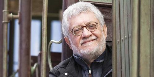 Responsável pela fotografia de clássicos do cinema nacional como Central do Brasil e Lavoura Arcaica, Walter Carvalho é um dos homenageados