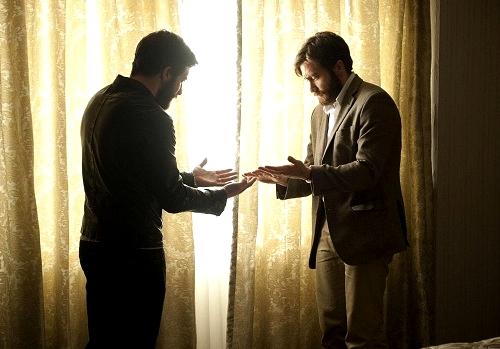 O Homem Duplicado, de Denis Villeneuve, é, desde já, um dos filmes mais provocativos do ano.