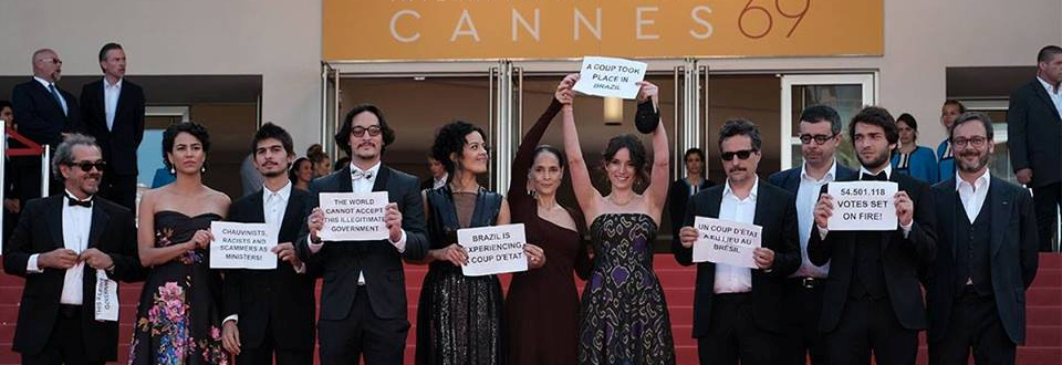 Aquarius Cannes
