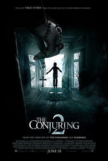 conjuringtwoposter